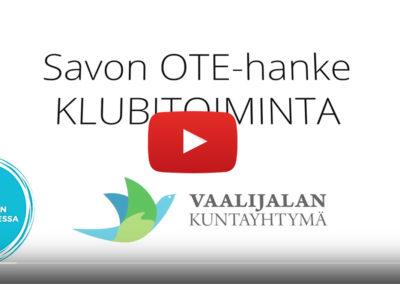 Markkinointivideo